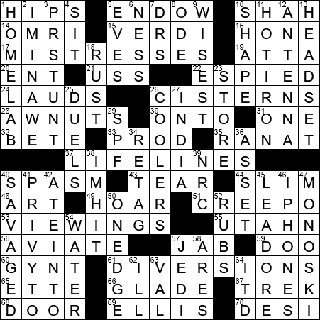 0912 17 New York Times Crossword Answers 12 Sep 17 Tuesday Nyxcrossword Com