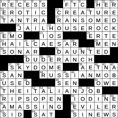 First-aid antiseptic crossword clue