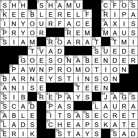 0822 20 Ny Times Crossword 22 Aug 20 Saturday Nyxcrossword Com