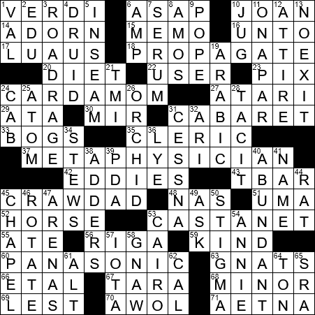 Monk Known As The Father Of English History Crossword Clue The Best Picture History