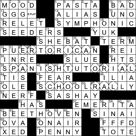0910 20 Ny Times Crossword 10 Sep 20 Thursday Nyxcrossword Com